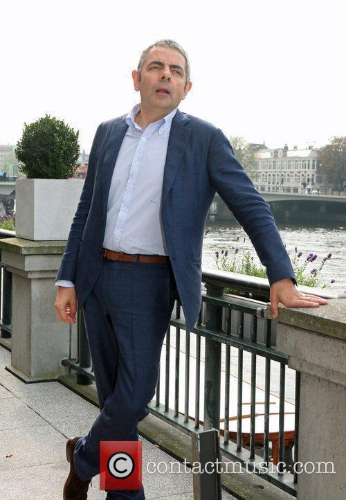 Rowan Atkinson 5