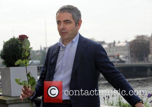 Rowan Atkinson 7