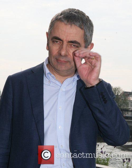 Rowan Atkinson 8