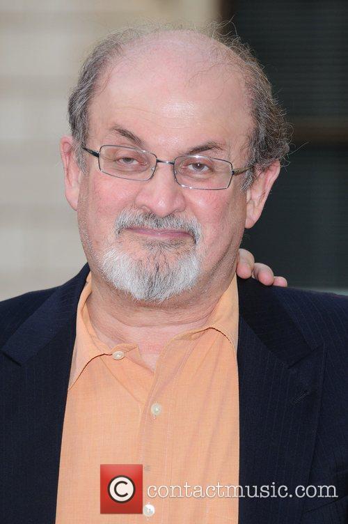 Salman Rushdie 5