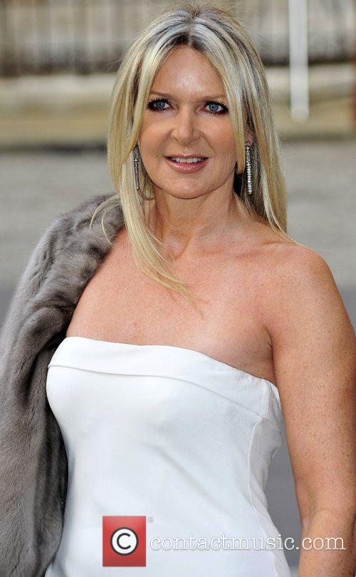Amanda Wakeley    Attends The Royal...