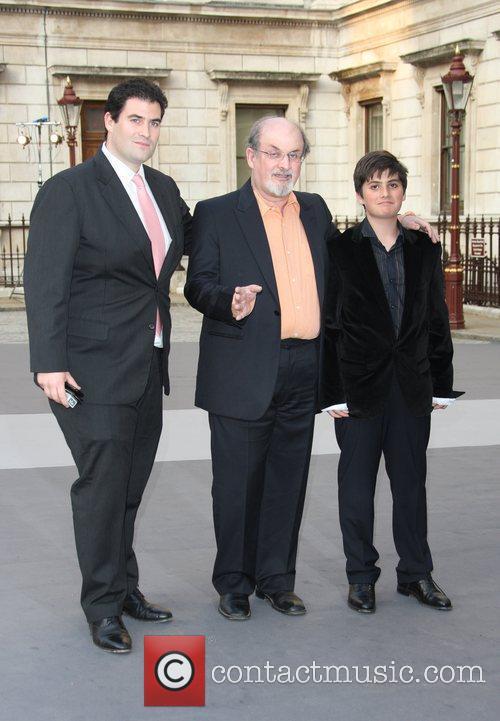 Salman Rushdie 8