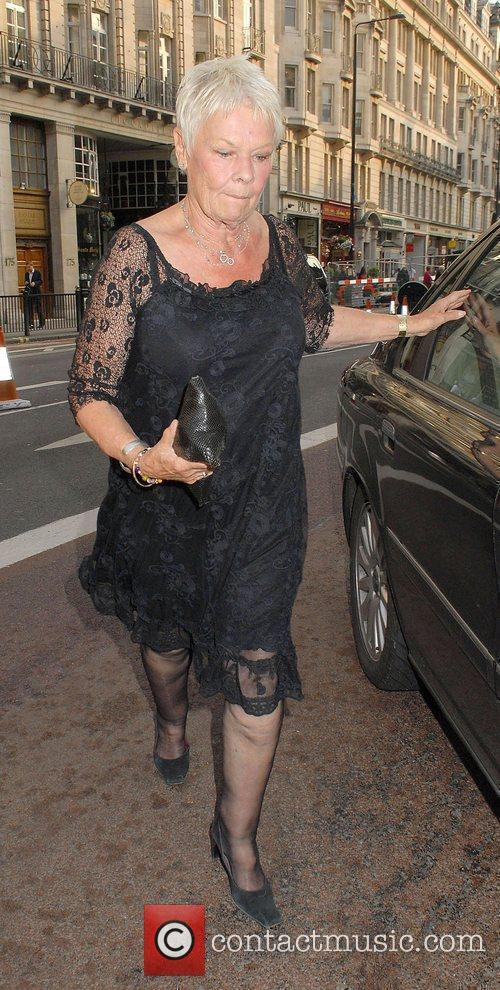 Judi Dench and Pam Hogg 3