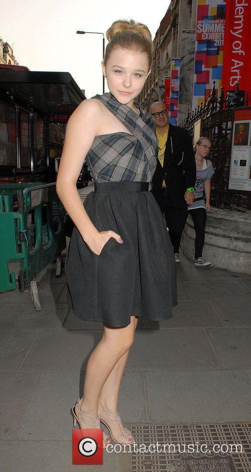 Chloe Moretz 9