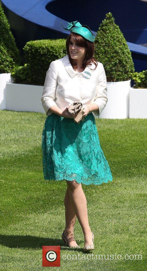 Princess Beatrice 2