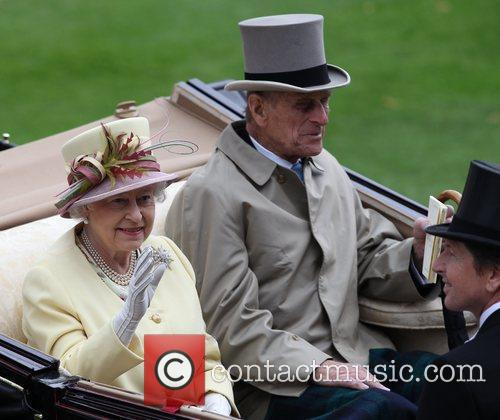 Royal Ascot at Ascot Racecourse - Day 4