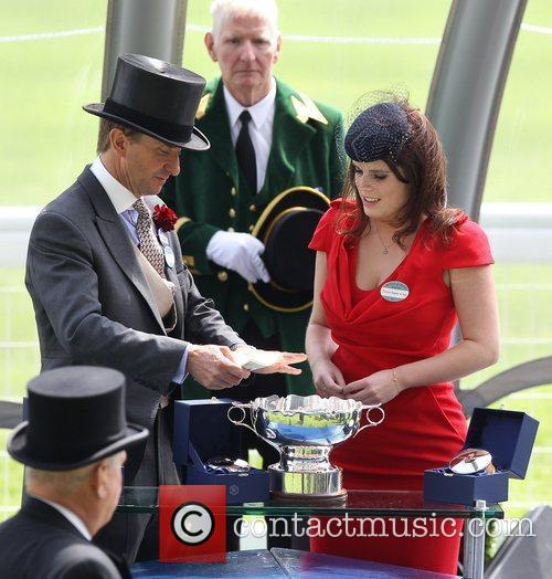 Royal Ascot at Ascot Racecourse - Day 5