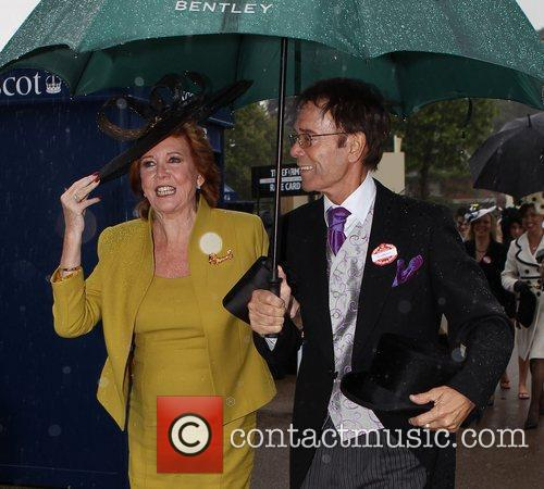 Cilla Black and Cliff Richard 6