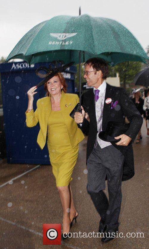 Cilla Black and Cliff Richard 5