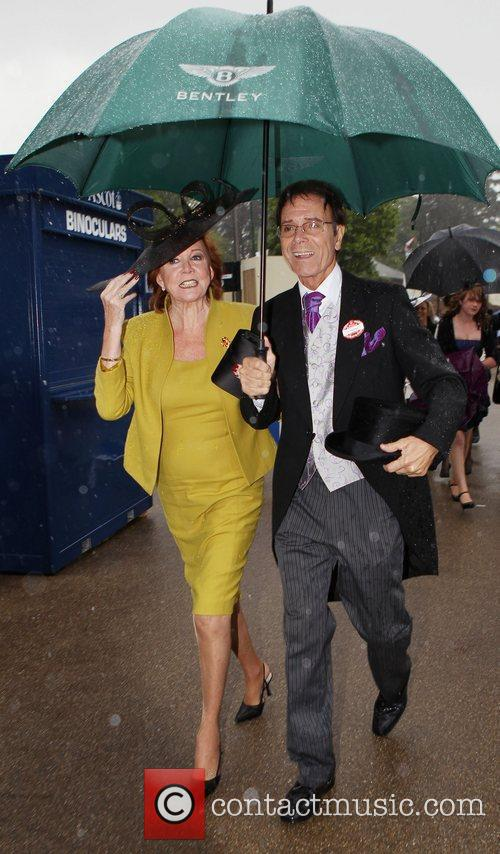 Cilla Black and Cliff Richard 1