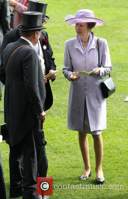 Princess Anne 7