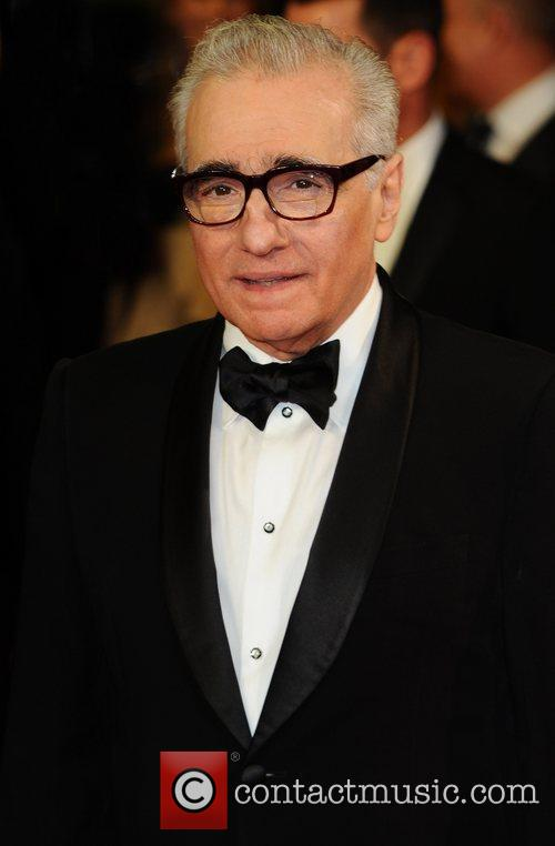 Martin Scorsese and Odeon Leicester Square 2