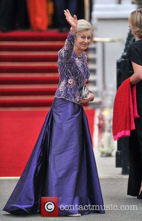 Princess Alexandra 3