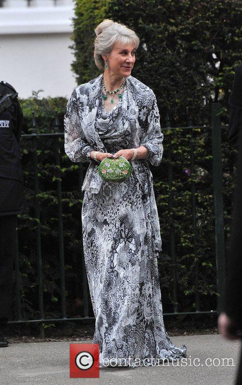 The Duchess Of Gloucester 2