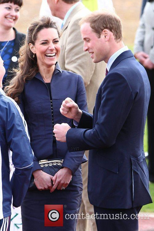 Prince William and Kate Middleton 22