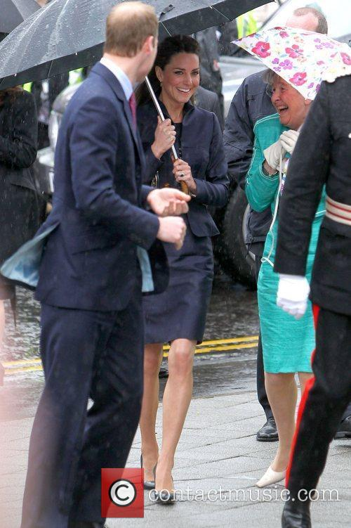 Prince William and Kate Middleton 4
