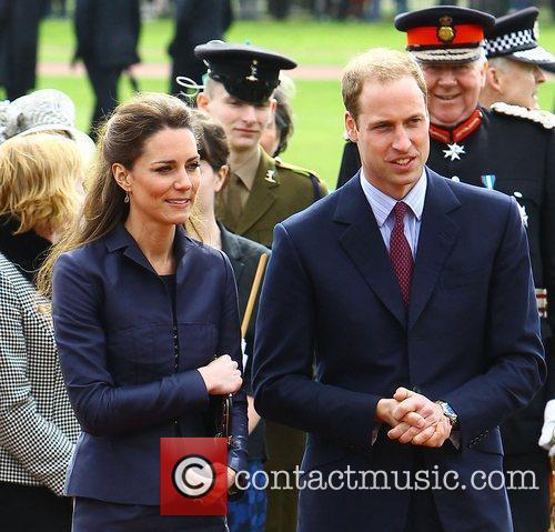 Kate Middleton and Prince William 14