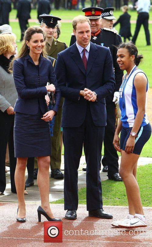Kate Middleton and Prince William 13