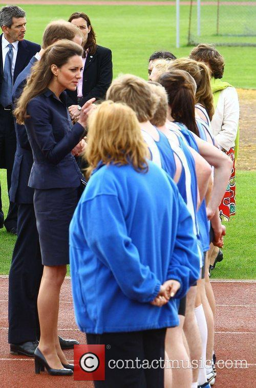 Kate Middleton and Prince William 20