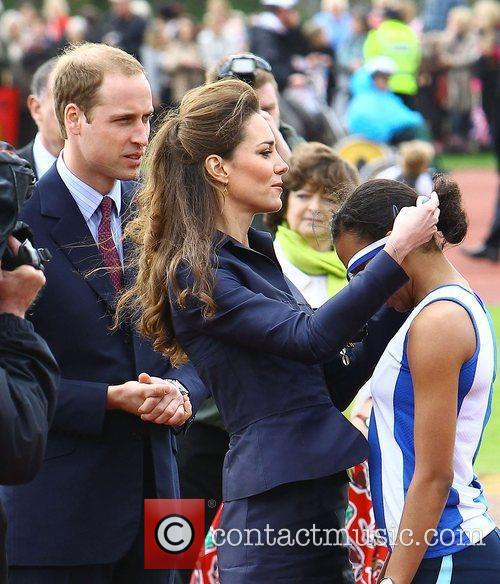 Kate Middleton and Prince William 16