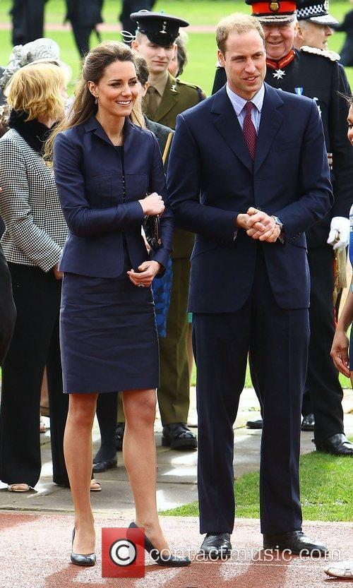 Kate Middleton and Prince William 6