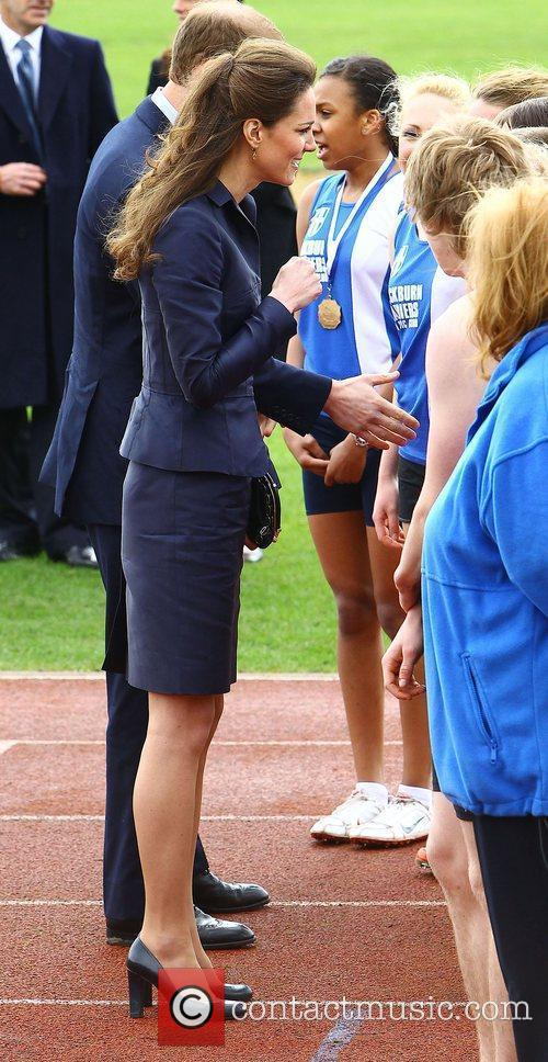 Kate Middleton and Prince William 21