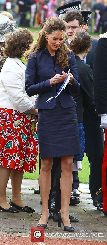 Kate Middleton 27