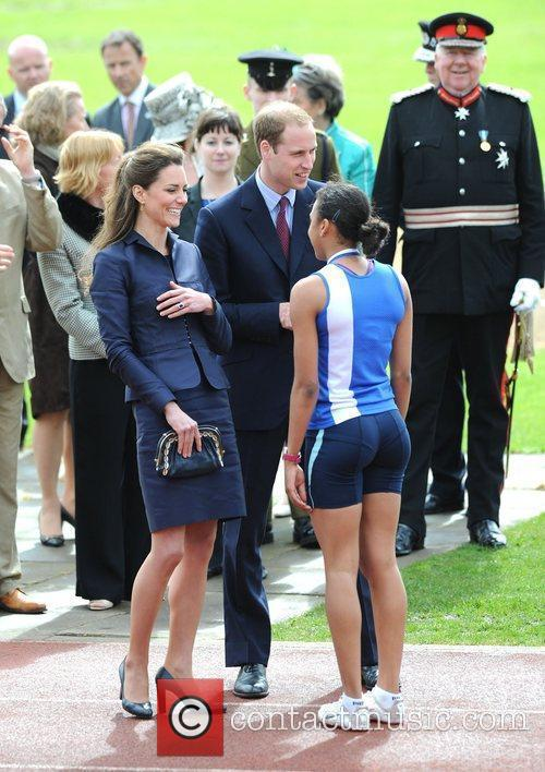 Prince William and Kate Middleton 25