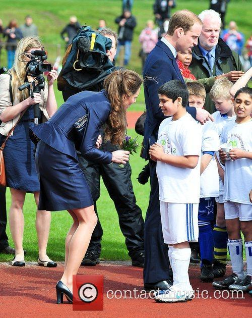 Kate Middleton and Prince William 26