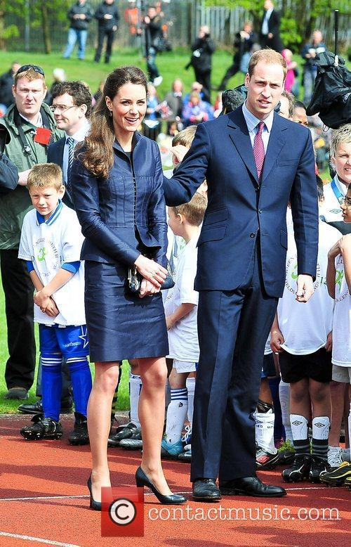 Kate Middleton and Prince William 22
