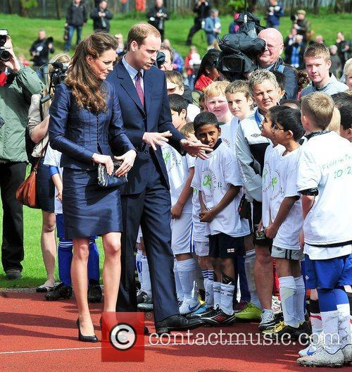 Kate Middleton and Prince William 29