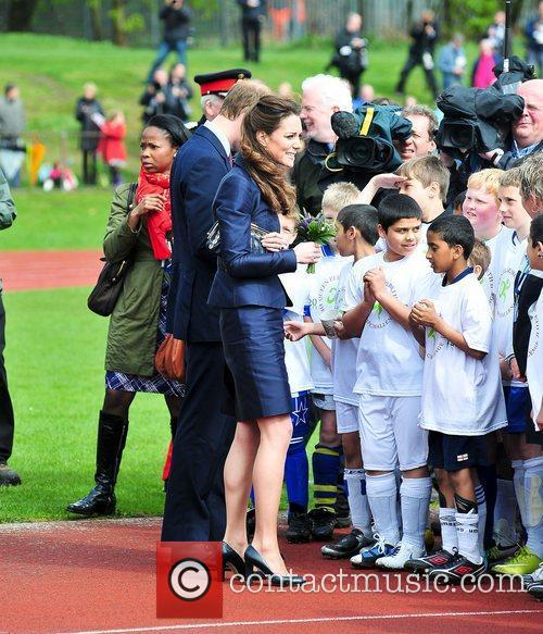 Kate Middleton and Prince William 30