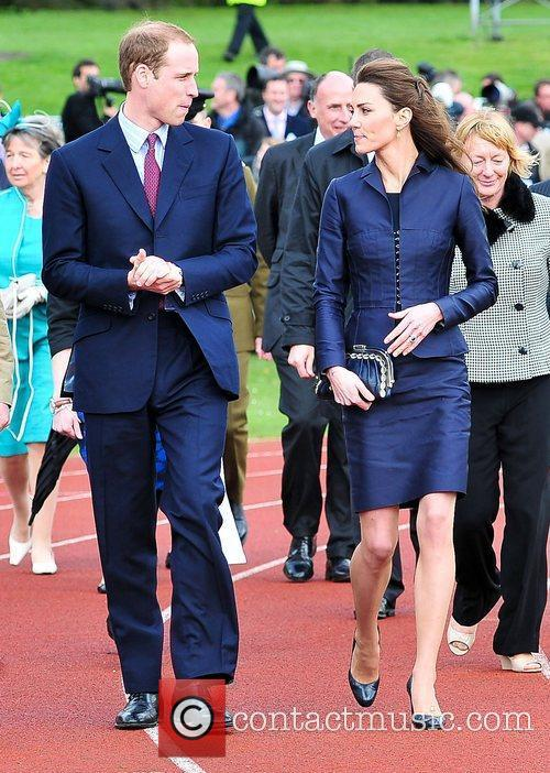 Kate Middleton and Prince William 24