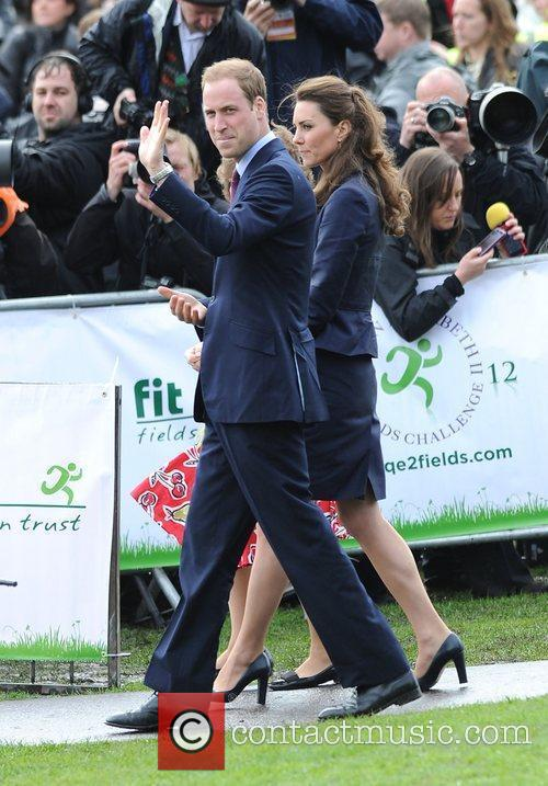 Prince William and Kate Middleton 35