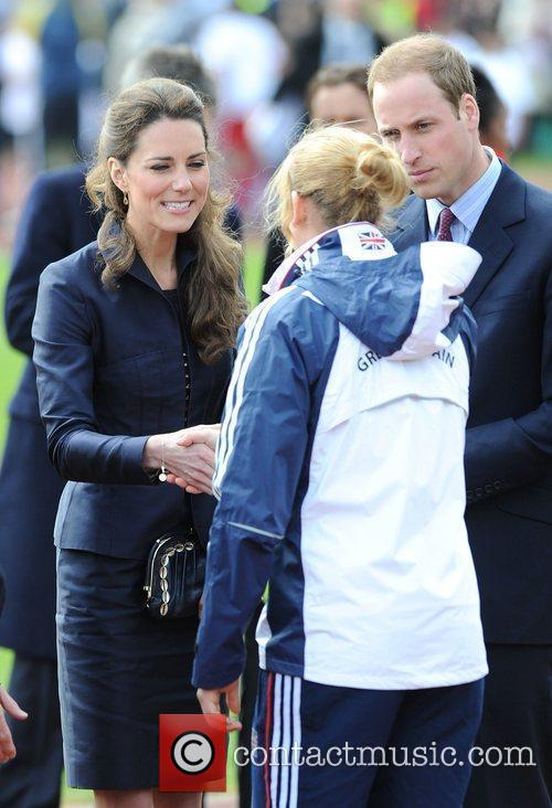 Prince William and Kate Middleton 32