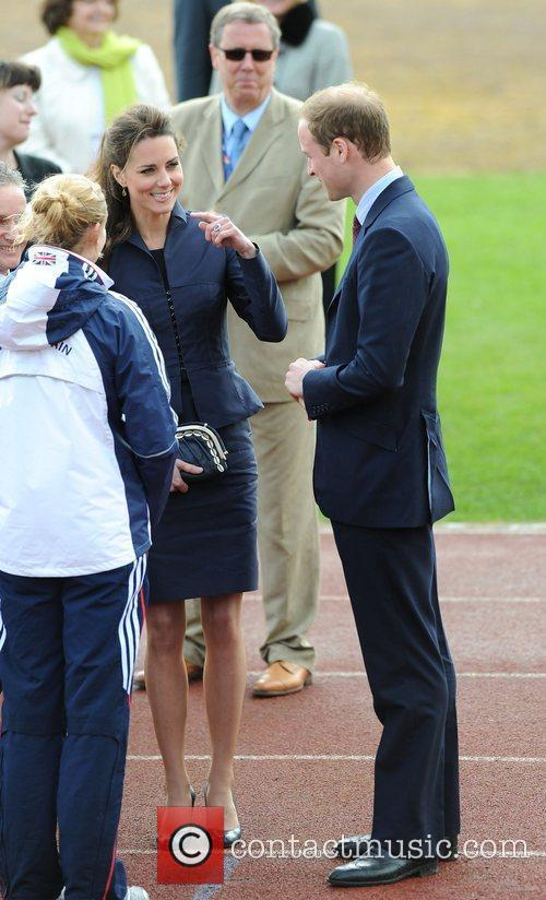 Prince William and Kate Middleton 45