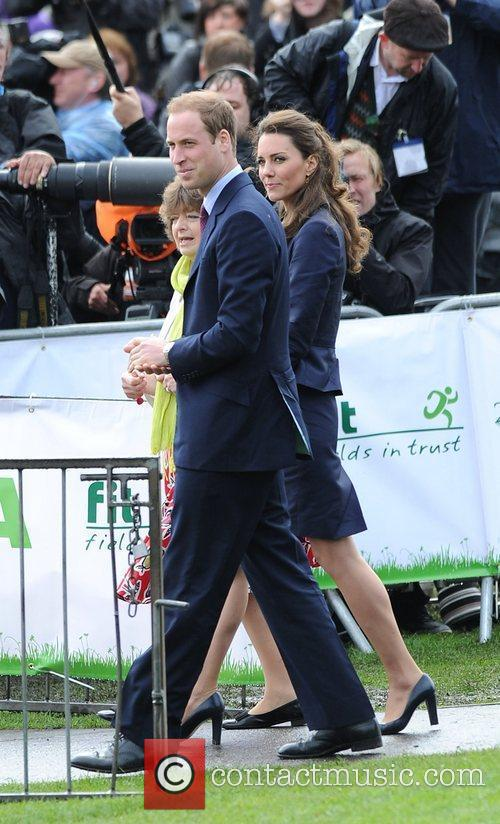 Prince William and Kate Middleton 39