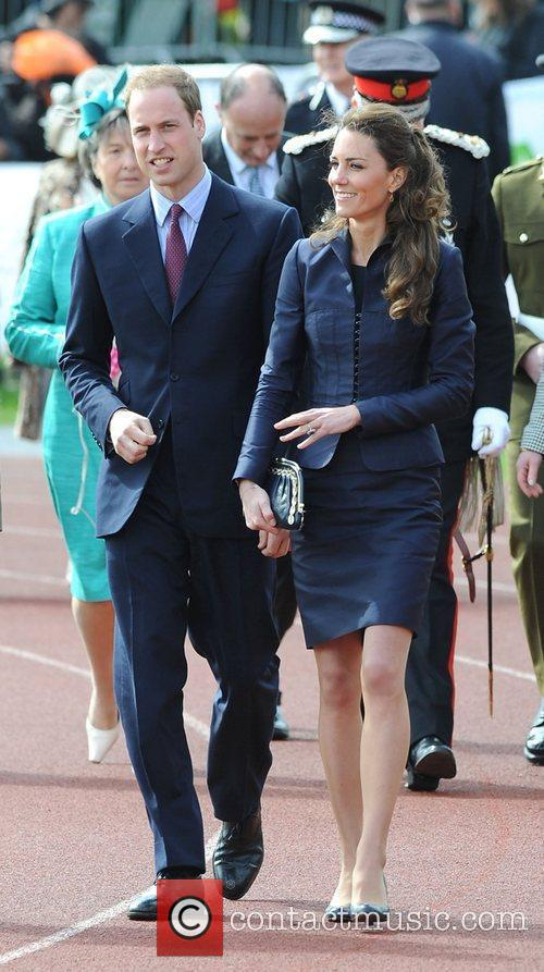 Prince William and Kate Middleton 38