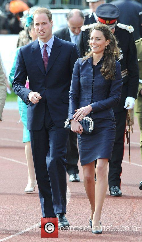 Prince William and Kate Middleton 40