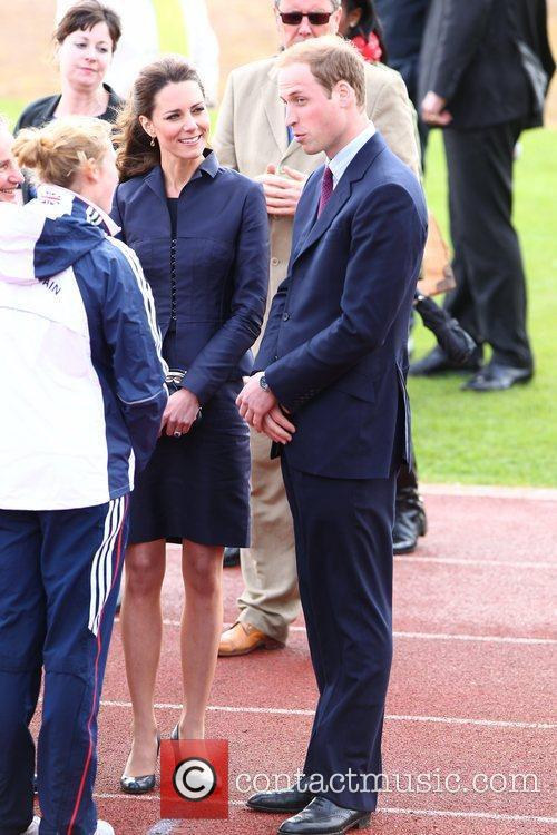 Prince William and Kate Middleton 16