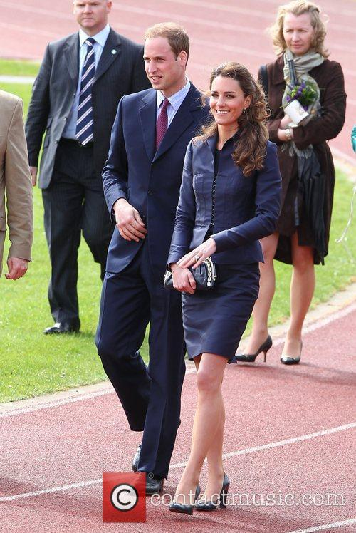 Prince William and Kate Middleton 14