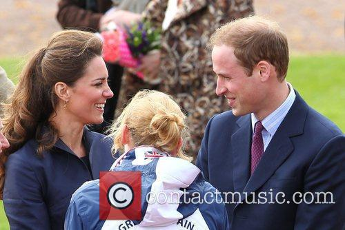 Prince William and Kate Middleton 11