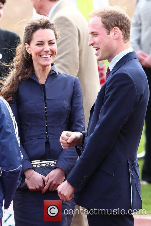 Prince William and Kate Middleton 13