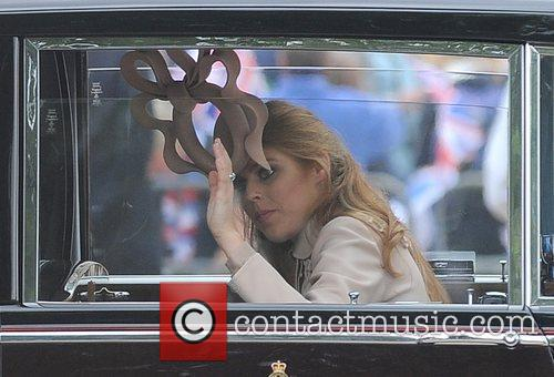 princess beatrice 3316226