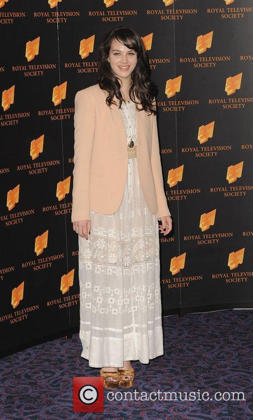Jessica Brown Findlay, 2