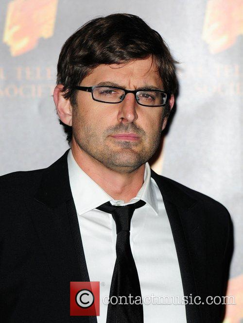 Louis Theroux, 3