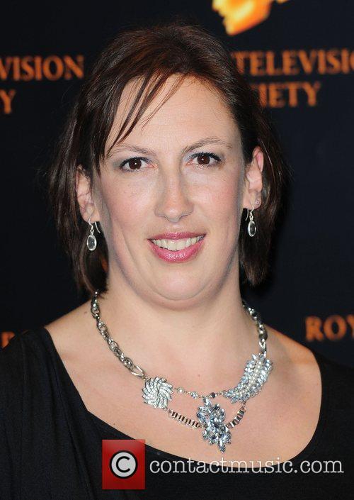Miranda Hart, 4