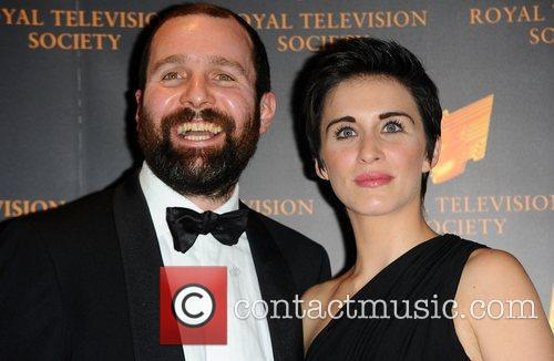 Johnny Harris and Vicky Mcclure 1