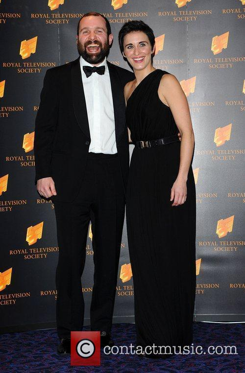 Johnny Harris and Vicky Mcclure 3