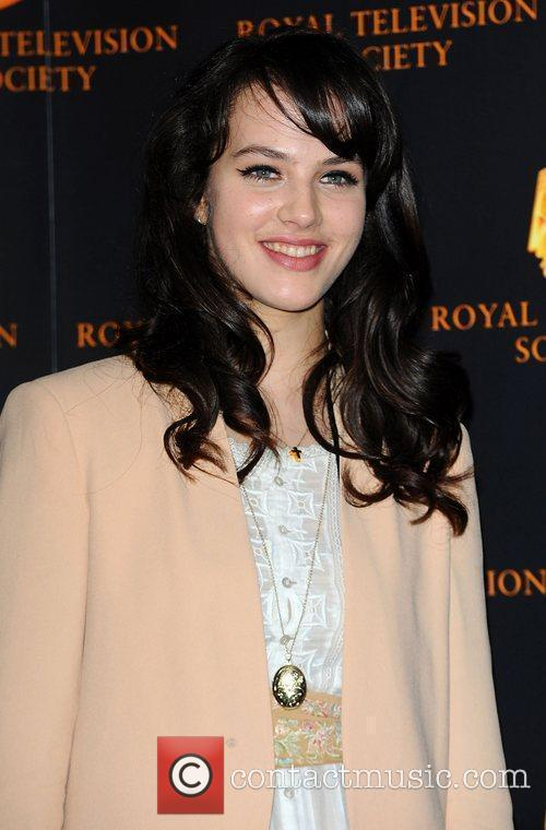 Jessica Brown-findlay 3